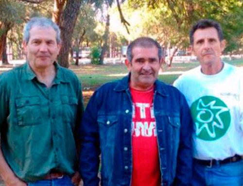 Bonafru participa en la jornada 'Doñana Revive' de Ecologistas en Acción para reforestar el parque tras el incendio